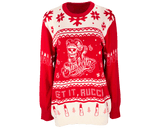 Suavecita Ugly Xmas Sweater - Front