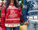 Suavecita Ugly Xmas Sweater - Lifestyle