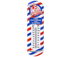 Shop Thermometer Front View