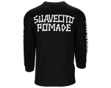 Boneyard Tee - Long Sleeve - Back