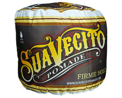 Suavecito Can Pillow