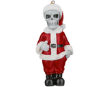 Suavecito Christmas Tree Ornament - Front