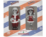 Christmas Tree Ornaments - Front Packaging