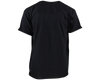 Suavecito Drag Nut Kid's Black Tee - Back