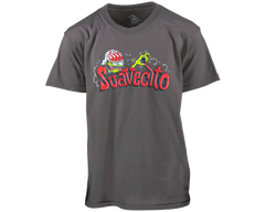 Suavecito Drag Nut Kid's Tee - Charcoal