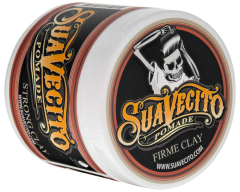 Firme Clay Pomade