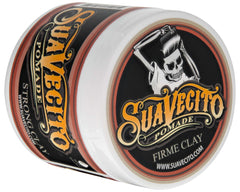 Firme Clay Pomade - Angled