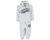 OG Sweatsuit - Toddler's Grey - Front