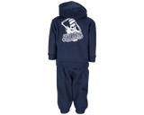 OG Sweatsuit - Toddler's Navy - Back