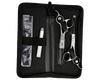 "Precision Barber Shears & Thinners - Matte - 6.5"" Set"