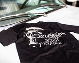 Night of the Living Suavecito Tee - Lifestyle