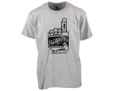 Suavecito Number One Kid's Tee