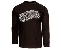 OG Suavecito Long Sleeve Tee - Front