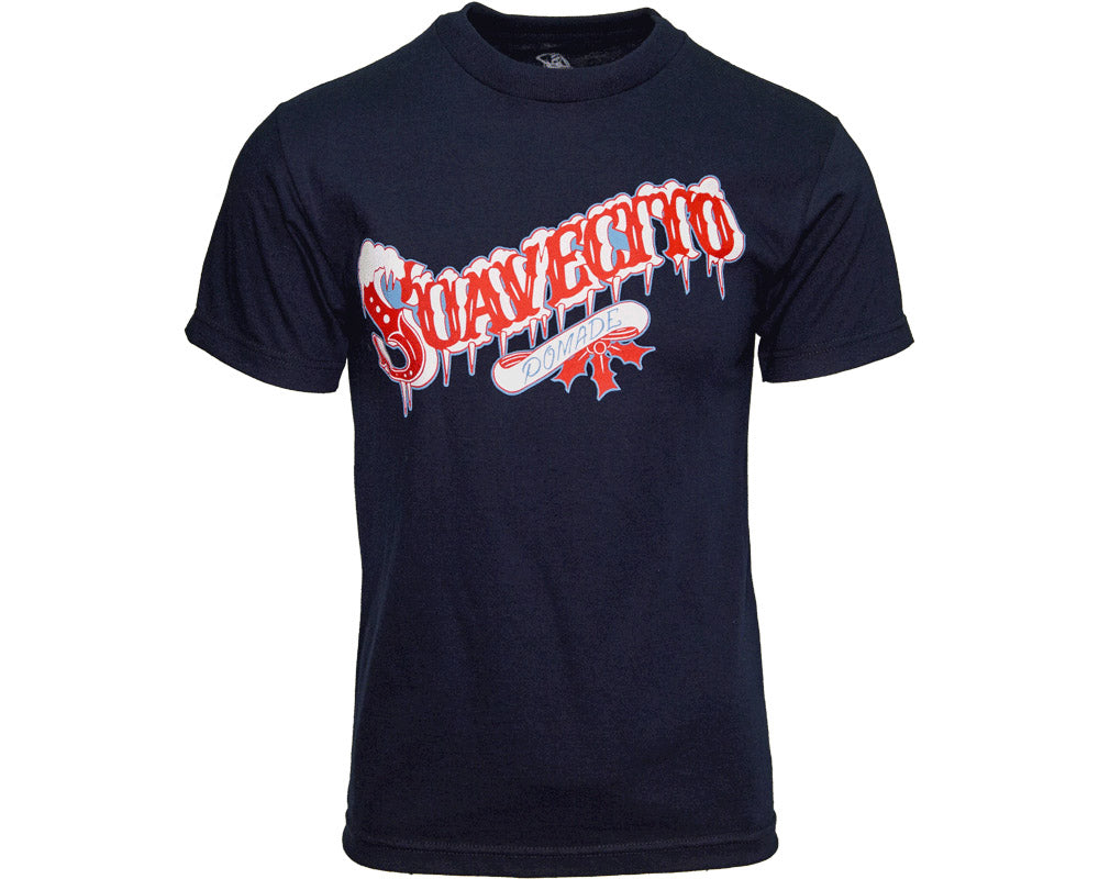 Suavecito OG Winter Tee - Front