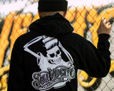 Suavecito OG Zip-Up Hoodie - Lifestyle
