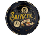 Suavecito Oil Based Pomade Tin Coaster