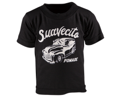 Suavecito Panel Toddler's Tee