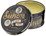 Oil Based Pomade - Open Angled