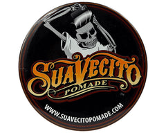 Suavecito Pocket Mirror Back