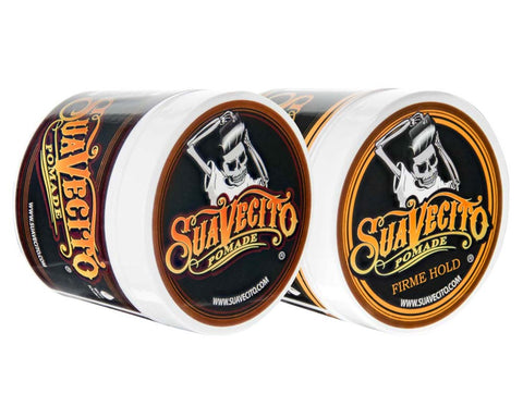 Pomade Double Deal