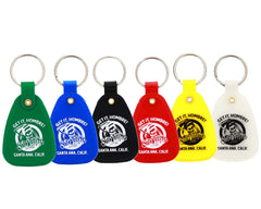 Suavecito Saddle Key Chains