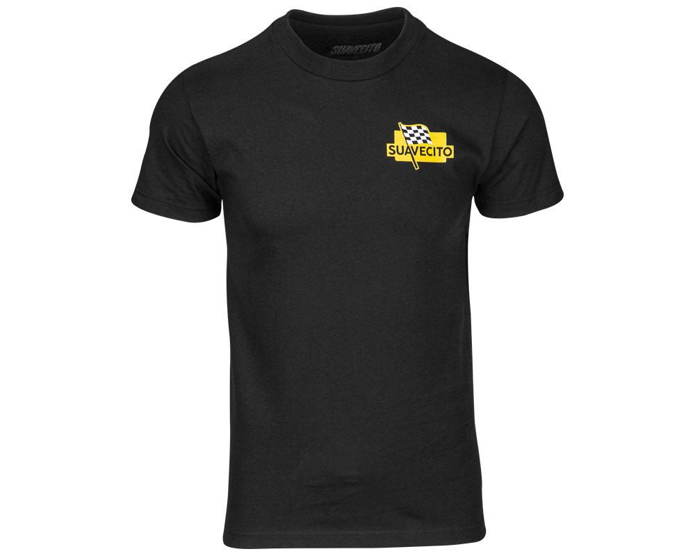 Finish Line Tee - Front