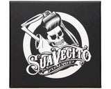 Suavecito Tri-Fold Wallet - Packaging