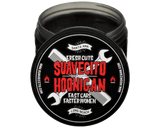 Suavecito X Hoonigan Firme (Strong) Hold Pomade - Open