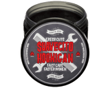Suavecito X Hoonigan Original Hold Pomade - Open