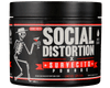 Suavecito x Social Distortion Firme (Strong) Hold Pomade - Front
