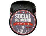 Suavecito x Social Distortion Original Hold Pomade - Open