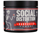 Suavecito x Social Distortion Original Hold Pomade - Front