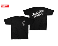 Suavecito Young Blood Tee - Kid's