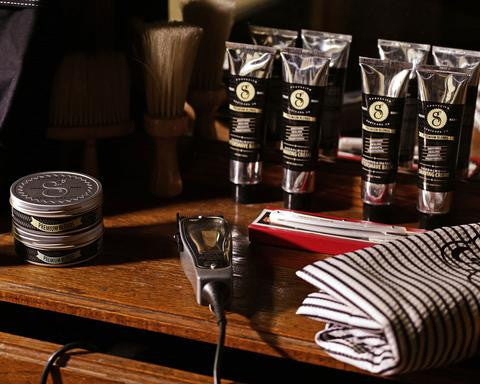 Suavecito Premium Blends