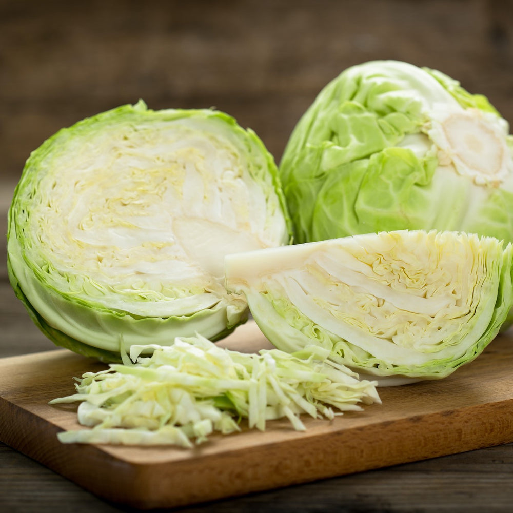 Cabbage - KBF Farms - Farm Market & Nursery - K.B.F. Enterprises Inc.