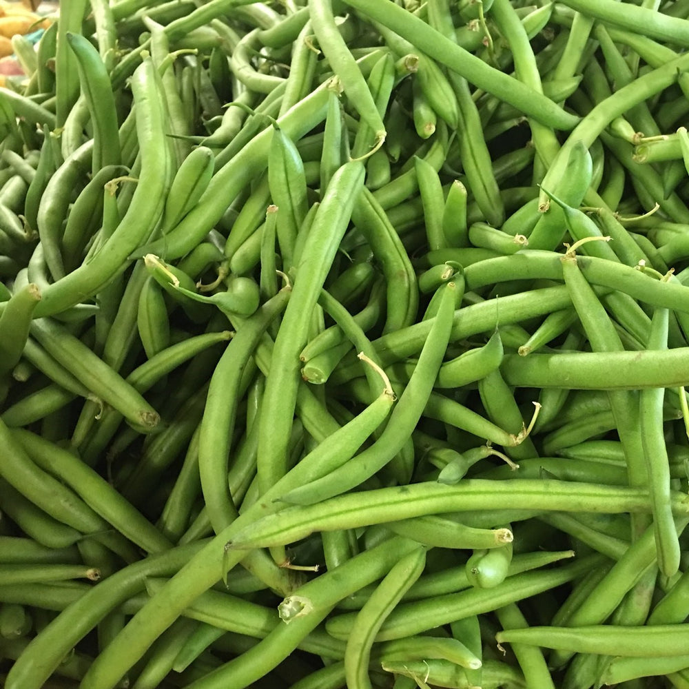 Green Beans - KBF Farms