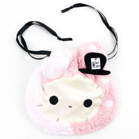Sentimental Circus Plush Pouch: Shappo