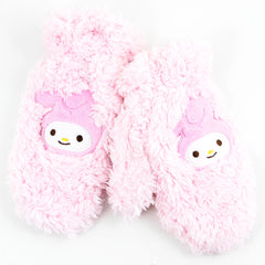My Melody Mittens