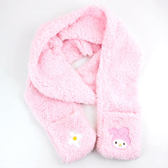 My Melody Scarf
