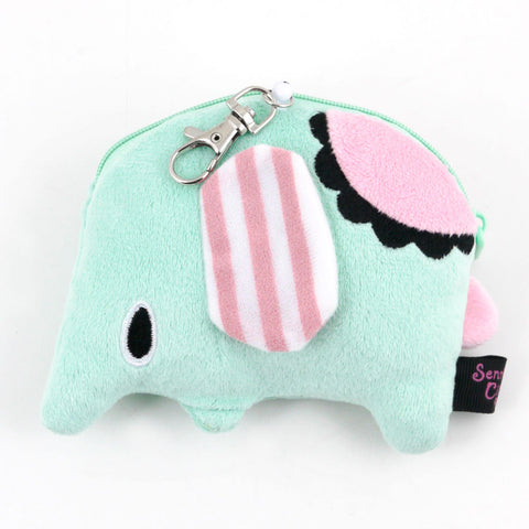 Picture of Mouton Coin Purse With Pull String