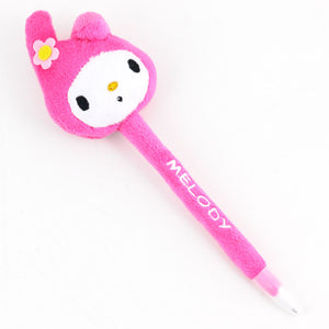 My Melody Plush Pen