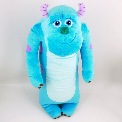 Picture of Monsters Inc. Plush Cushion
