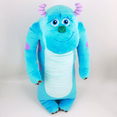 Monsters Inc. Plush Cushion