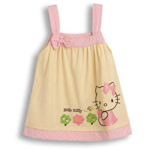Hello Kitty Kids Wear: Top