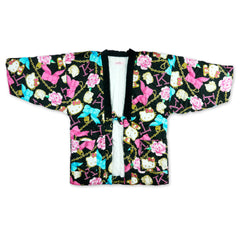 Hello Kitty Kimono: Jewels and Bows