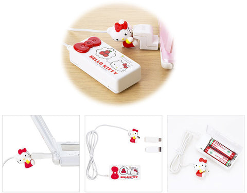 Picture of Hello Kitty Game Charger