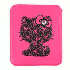 Hello Kitty iPad Sleeve: Bunnies & Jewelled Bow