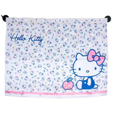 Picture of Hello Kitty Car Window Curtain