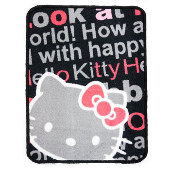 Picture of Hello Kitty Car Mat: Medium