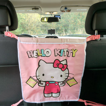 Picture of Hello Kitty Car Seat Barrier